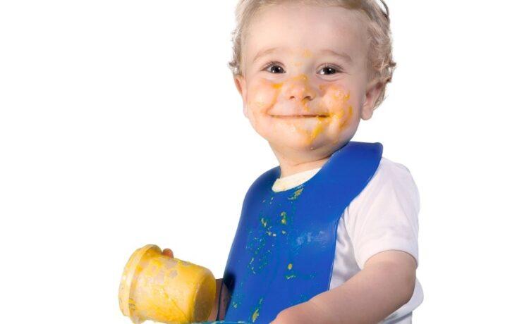 Niños 0-6 meses (Juego de Ejercicio)